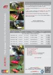 Flail Mower GS33-60 Product Brochure