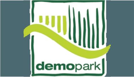 2016 ist wieder Demopark – Wir stellen aus