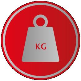 Traktorgewicht